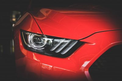 Restoring Your Headlights Or Taillights
